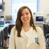 Deborah Cooke - BSc Biomedical Sciences with Industrial/Professional Experience