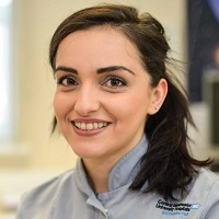 Amy Gallacher - MSc (Clin) Orthodontics