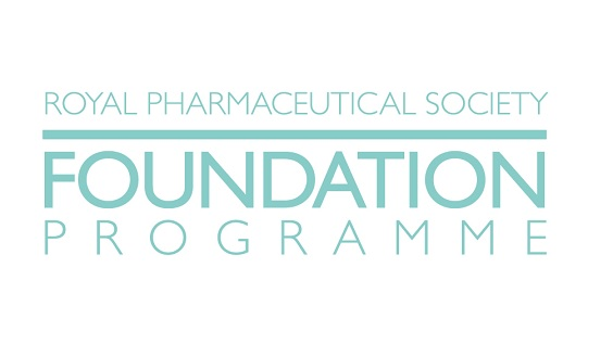Royal Pharmaceutical Society accreditation