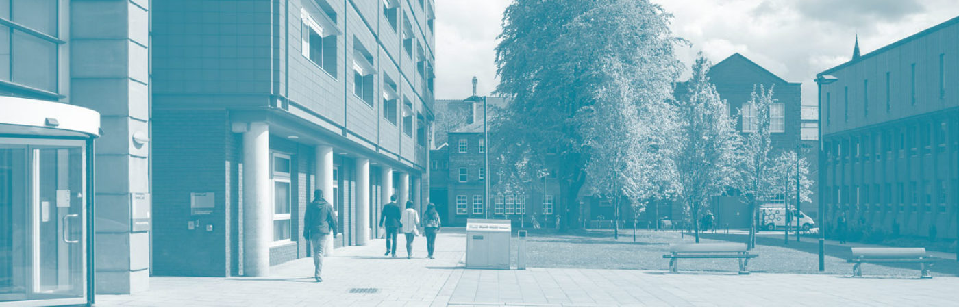 Arthur Lewis and Humanities Bridgeford Street Buildings