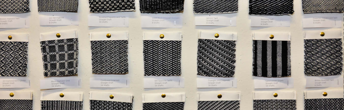 Textile Samples