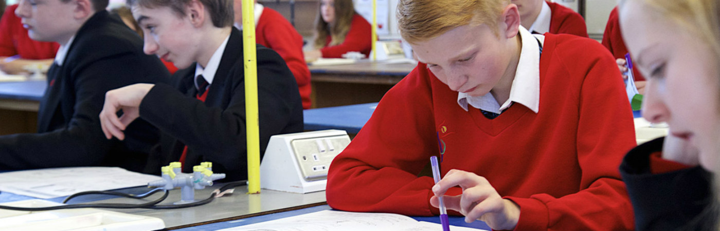 PGCE Secondary Physics with Maths
