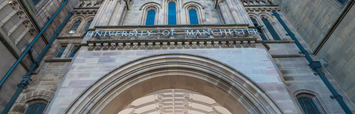 MSc Occupational Medicine at The University of Manchester